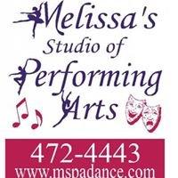 Melissa's Studio of Performing Arts