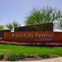 Sun City Festival by Del Webb