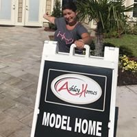 Ashley Homes Jax