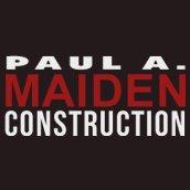 Paul A. Maiden Construction, Ltd.