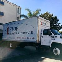 One Stop Moving & Storage, Inc