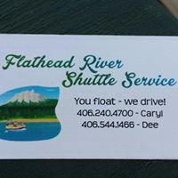 Flathead River Shuttlles