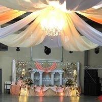 Royal Blue Event Center