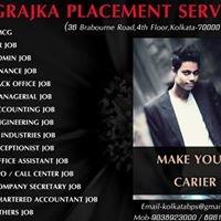 Begrajka Manpower & Job Consultancy