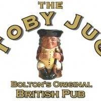 Toby Jug - Bolton