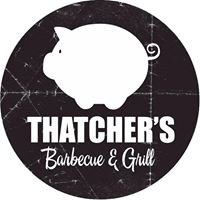 Thatchers Barbeque and Grill Calhoun