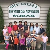 Sky Valley Adventist School