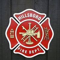 Hillsboro Firemen's Community Center