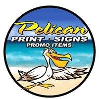 Pelican Printing & Signs