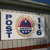 AmVets Post #116