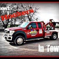 Speedway Towing