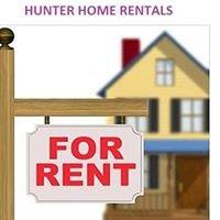 Hunter Home Rentals