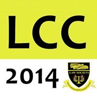 Law Career Convention 2014