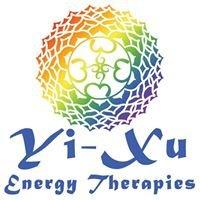 Yi-Xu Terapias Energéticas