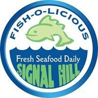 Fish O Licious Signal Hill