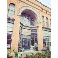 Buxton & Landstreet Gallery & Studios