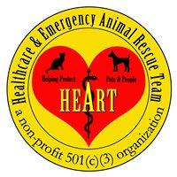 HEART - Healthcare & Emergency Animal Rescue Team