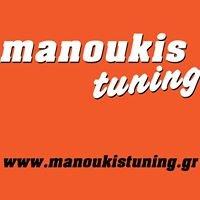manoukis tuning & Store