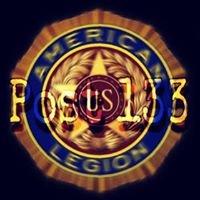 American Legion Post 133, Maricopa AZ