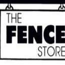The Fence Store