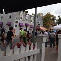 Historic Village of Unionville