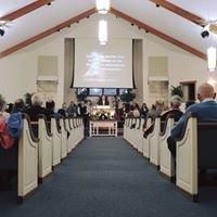 West Rockport Baptist Church