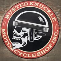 Busted Knuckle Motorcycle Shop inc