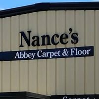 Nance's Abbey Carpet & Floor