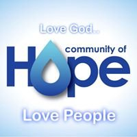 Community of Hope First Nazarene