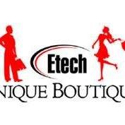 Etech: Unique Boutique