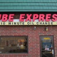 Algonquin Lube Express