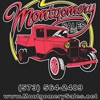 Montgomery Sales, Inc.