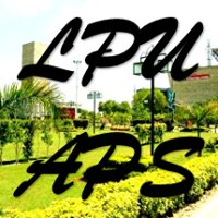 Lpu AP Students