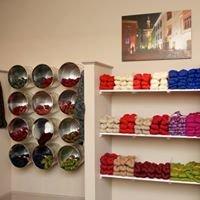 Rib and Stitch Yarn Studio