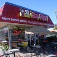 Que Ricos Mexican Grill
