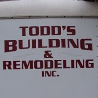 Todd's Building & Remodeling Inc.