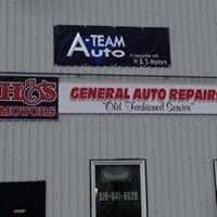 A-Team Auto