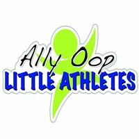 Ally Oop Little Athletes