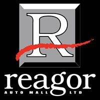 Reagor Auto Mall
