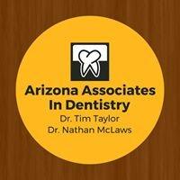 Dr Tim Taylor Arizona Associates in Dentistry