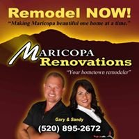 Maricopa Renovations