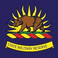 California State Military Reserve CSMR