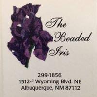 The Beaded Iris
