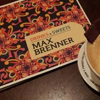 Max Brenner: Chocolate By The Bald Man