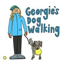 Georgie's Dog Walking services