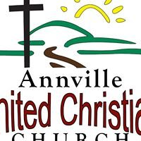Annville United Christian Church
