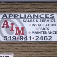 Appliance Install Master