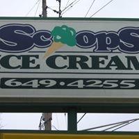 Scoops Ice Cream