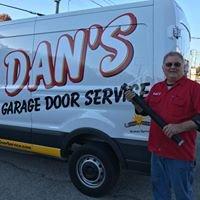 Dan's Garage Door Service - Edwardsville