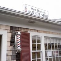 West Harwich Barber Shop